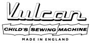 Vulcan, childs sewing machine, logo.jpg