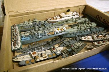 waterline ship models 1 1200 and 1 1250 scale