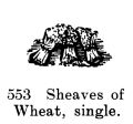 Wheat Sheaves (single), Britains Farm 553 (BritCat 1940).jpg