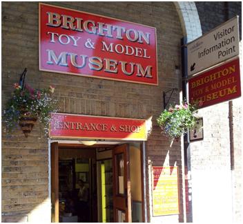 brighton-toy-museum